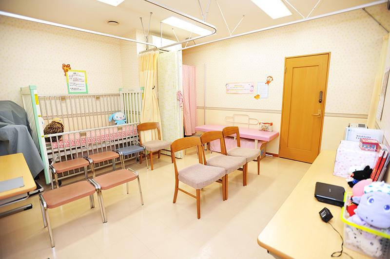 池部小児科・アレルギー科photo